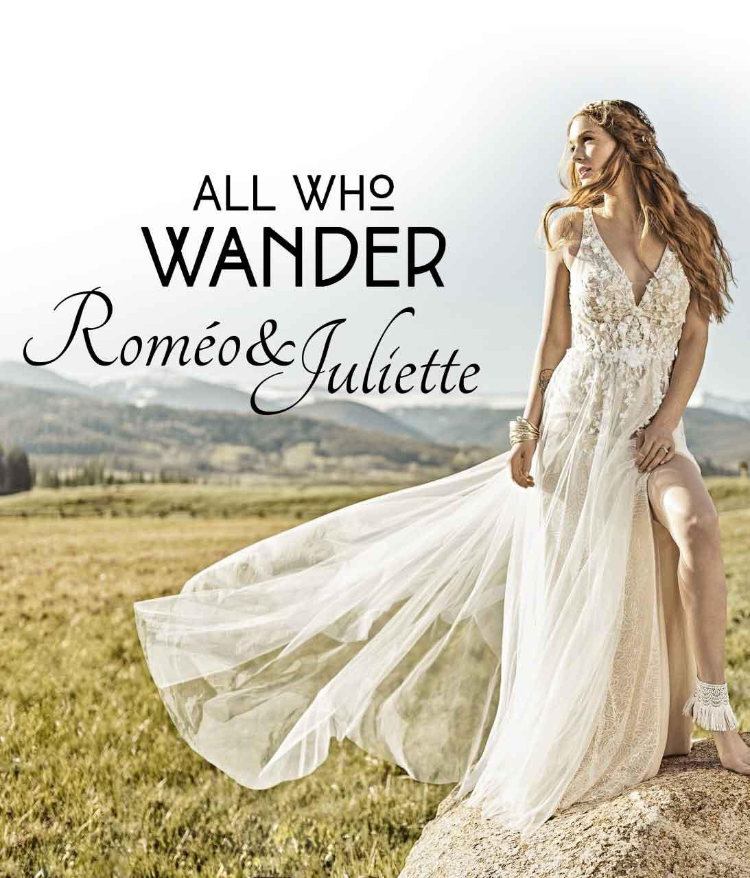 Romeo Juliette 900 Brautkleider 700 Anzuge 4000 Trauringmodelle